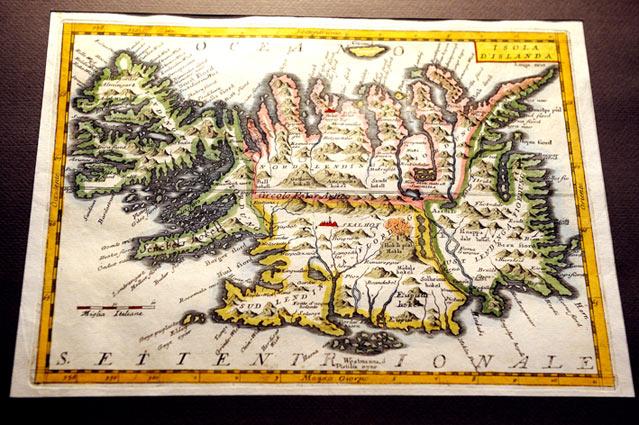 IL VIAGGIO (8) – Ricomincia il viaggio: l'Islanda a Napoli. I libri, un ristorante e il consolato, tutti accomunati dal merluzzo nordico